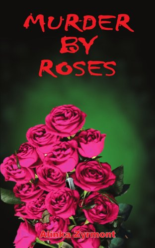 9781420831832: MURDER BY ROSES