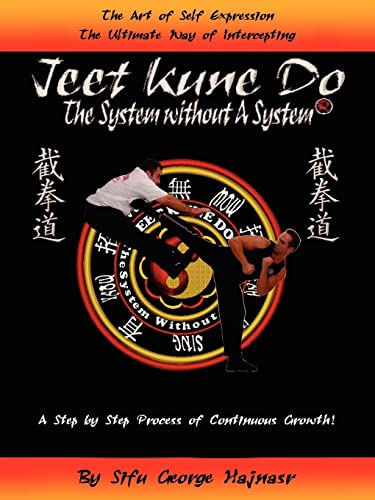 9781420832150: JEET KUNE DO