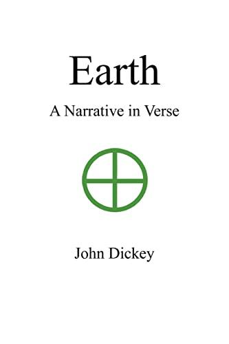 9781420832662: Earth: A Narrative in Verse