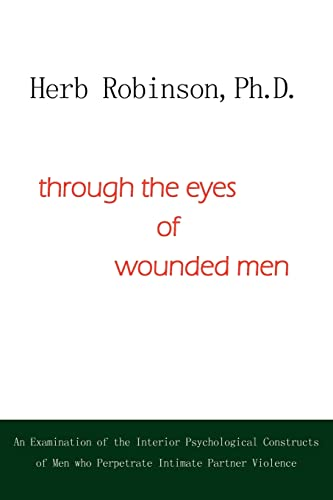 Through the Eyes of Wounded Men: Herb Robinson