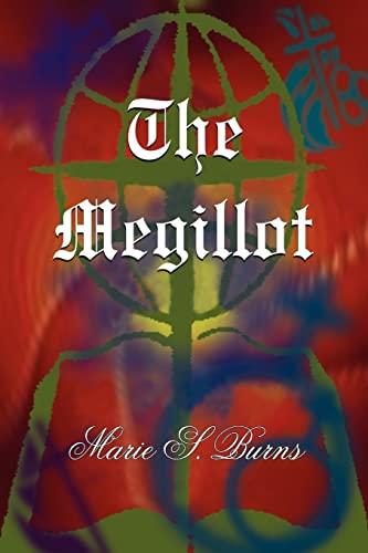 The Megillot: Marie Burns