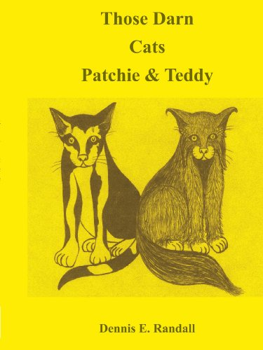 9781420838114: Those Darn Cats Patchie & Teddy