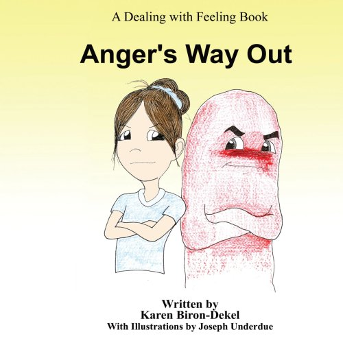 9781420838244: Anger's Way Out: A Dealing With Feeling Book