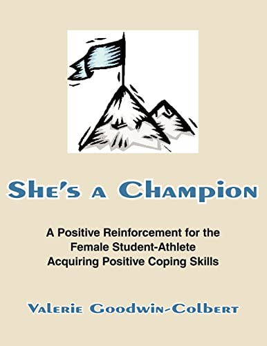 Shes a Champion: Valerie Colbert