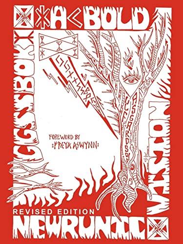 9781420842005: Yyggssbok: A Bold New Runic Vision