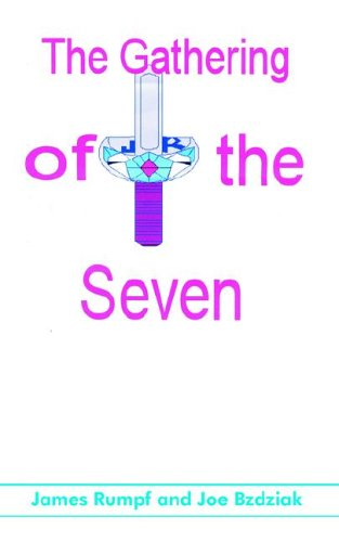 9781420846294: The Gathering of the Seven