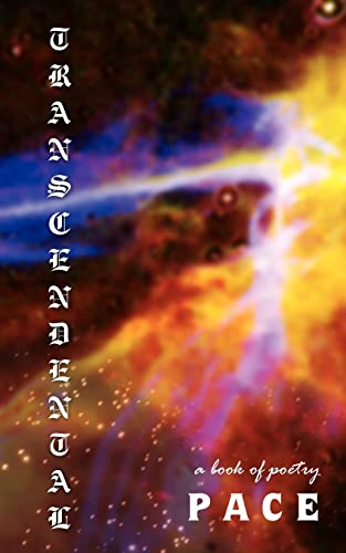 9781420848922: TRANSCENDENTAL: a book of poetry