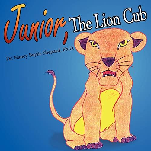 Junior, The Lion Cub: Nancy Shepard