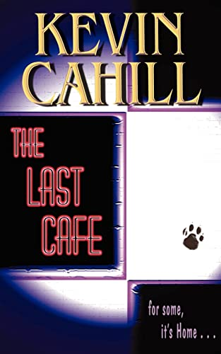 9781420850079: The Last Cafe