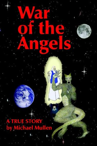9781420853704: War of the Angels