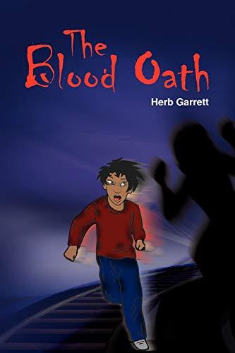 9781420854664: The Blood Oath