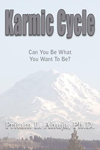 9781420855548: Karmic Cycle