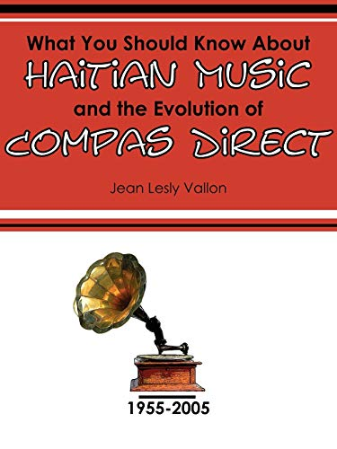 What You Should Know About Haitian Music and the Evolution of Compas Direct: Jean Vallon