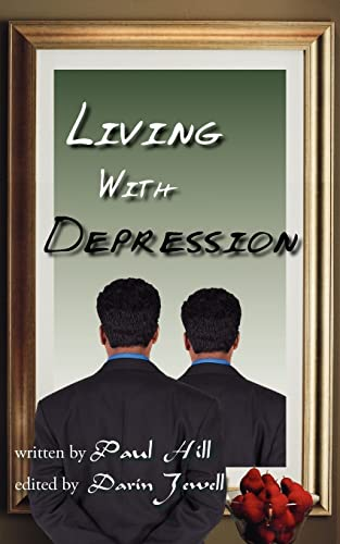Living With Depression: Paul Hill