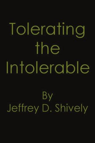 9781420859638: Tolerating the Intolerable: DePauw University's war against Janis Price