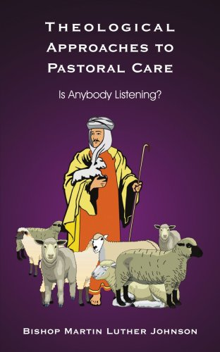 9781420862447: Theological Approaches to Pastoral Care: Is Anybody Listening?