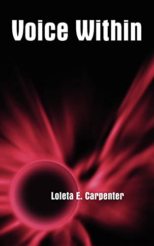 Voice Within: Loleta E. Carpenter