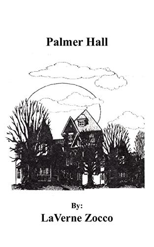 Palmer Hall: Zocco, LaVerne