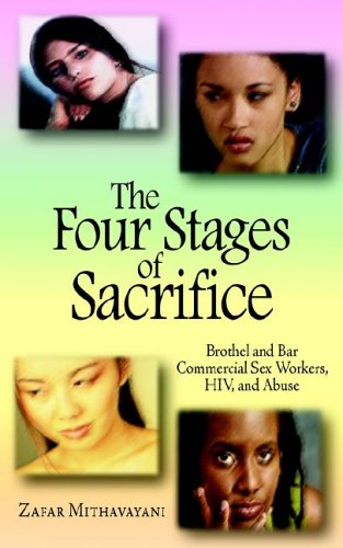9781420864960: The Four Stages Of Sacrifice