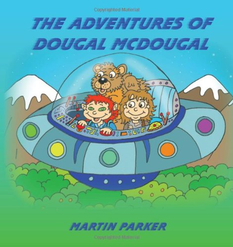 9781420866193: The Adventures of Dougal McDougal