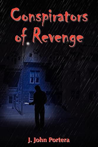 9781420867077: Conspirators of Revenge