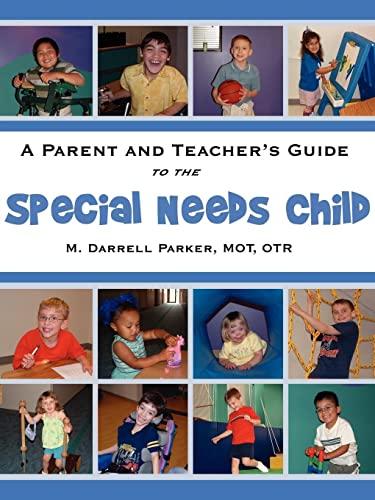 A PARENT AND TEACHER'S GUIDE TO THE: O.T. O.T.R. Parker