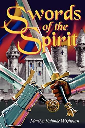 Swords of the Spirit: Marilyn Washburn