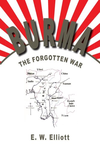 9781420870077: Burma: The Forgotten War