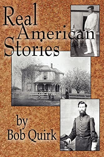 Real American Stories: Robert Quirk