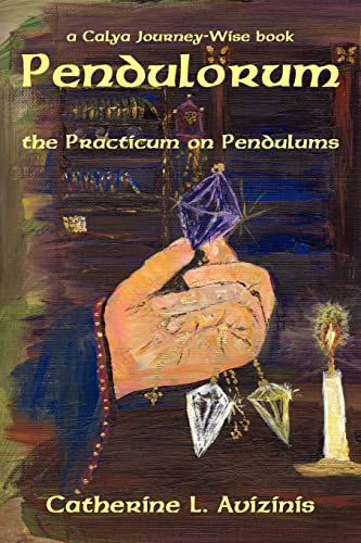 Pendulorum the Practicum on Pendulums: Catherine Avizinis