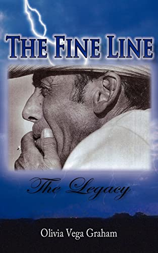 9781420877854: The Fine Line: The Legacy