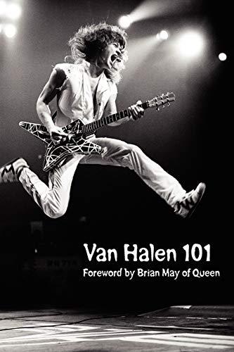 Van Halen 101: Sanchez, Abel