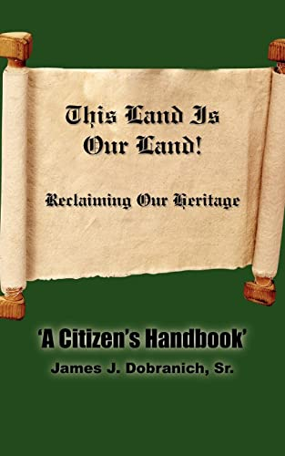 This Land Is Our Land!: Reclaiming Our