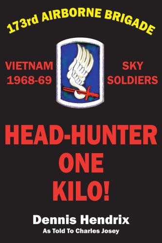 9781420879964: Head Hunter-One Kilo!