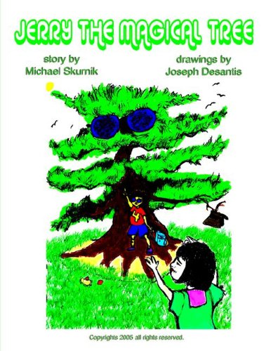 9781420880052: Jerry the Magical Tree