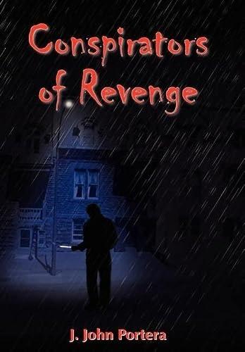 9781420880274: Conspirators of Revenge
