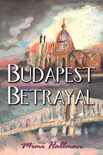 9781420880465: Budapest Betrayal