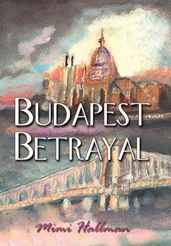 9781420880472: Budapest Betrayal
