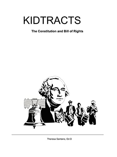 9781420882179: Kidtracts: The Constitution and Bill of Rights
