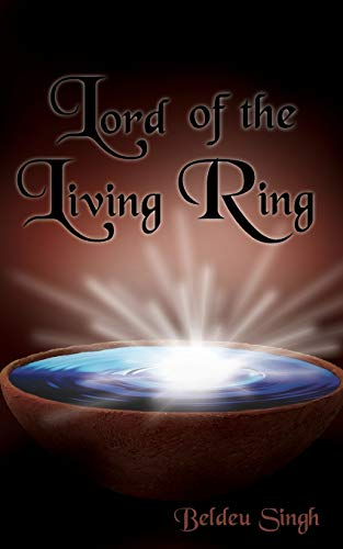 9781420885262: Lord of the Living Ring