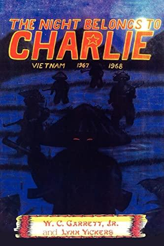 9781420887594: The Night Belongs to Charlie