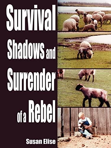 Survival Shadows and Surrender of a Rebel: Susan Pulliam