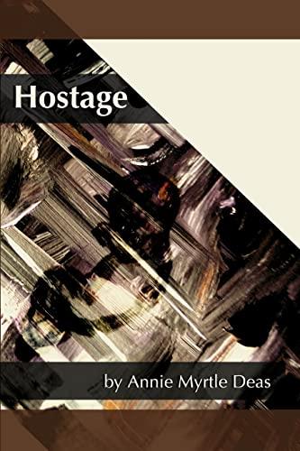 Hostage: Bonnie Novak