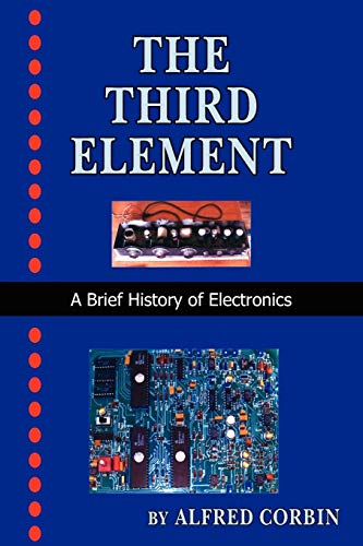 The Third Element: A Brief History of: Alfred Corbin