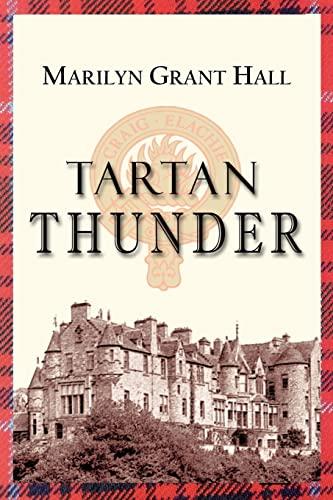 9781420892413: Tartan Thunder