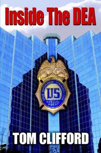 9781420894240: Inside The DEA