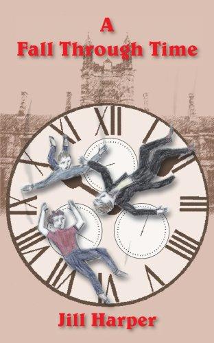 9781420894523: A Fall Through Time