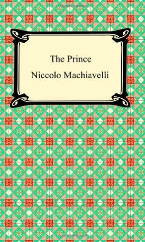 9781420922479: The Prince