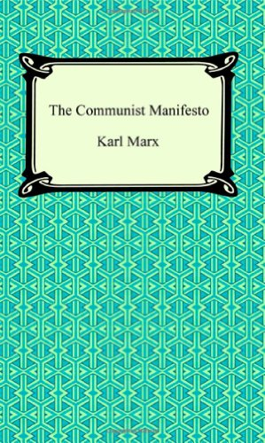 9781420922486: The Communist Manifesto