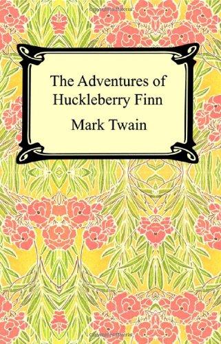 9781420922622: The Adventures of Huckleberry Finn